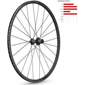 """DT Swiss PR 1400 Dicut Oxic Wheel 28"""" Rear Wheel Alu 130 / 5mm black"""